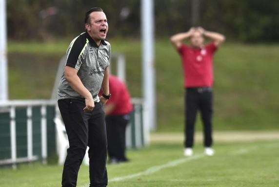 Cranger Kirmes Cup: SV Sodingen verpasst Heimsieg denkbar knapp