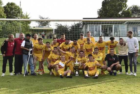 Cranger Kirmes Cup: Wanne-Eickel gewinnt nach Herzschlagfinale