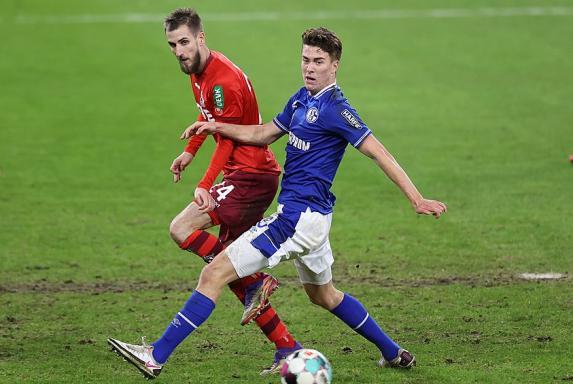Schalke: USA und S04-Stürmer Hoppe gewinnen Gold Cup