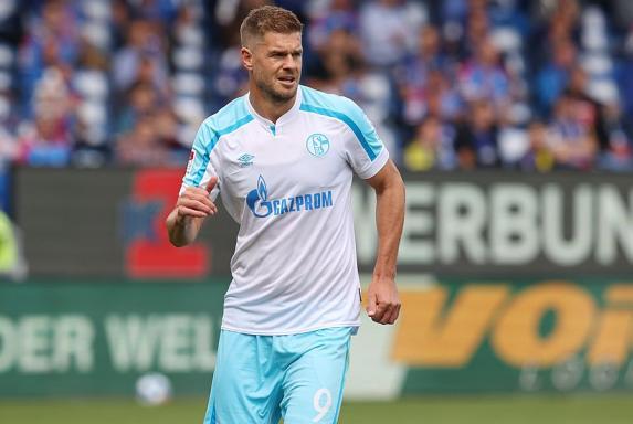 """Schalke: Terodde jagt """"Schatz""""-Rekord"""