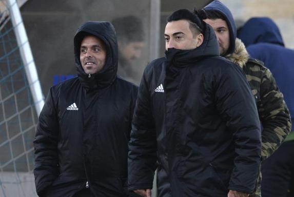 FSV Duisburg: Ex-Trainer-Duo steigt im Profigeschäft ein