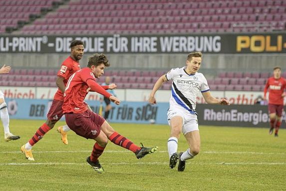 VfL Bochum: Mittelfeldmann aus Wolfsburg ist da