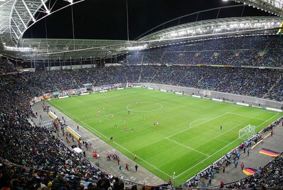 BL: Leipzig gegen Stuttgart und Bayern vor bis zu 23 500 Fans