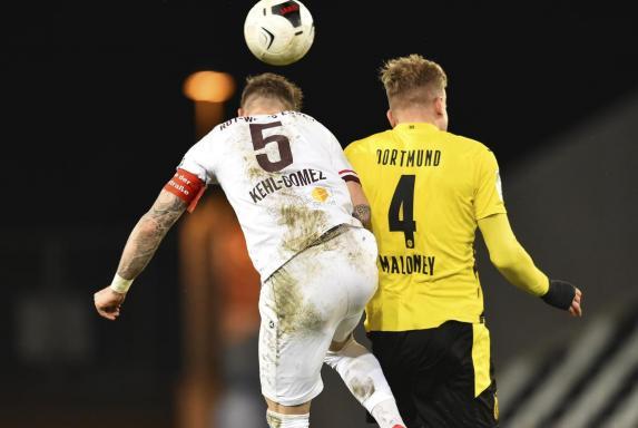 Regionalliga: Diese umstrittene Regel wurde geändert