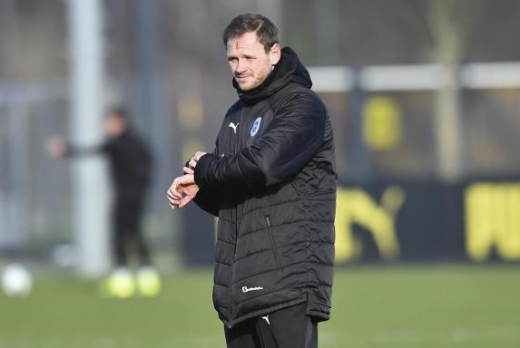 SF Lotte: Neuer Torwart gehörte zuletzt zum Drittliga-Kader