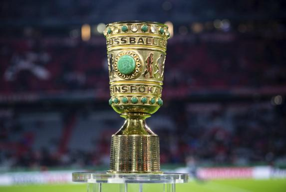Wegen Corona: DFB-Pokalspiel des FC Bayern fällt aus