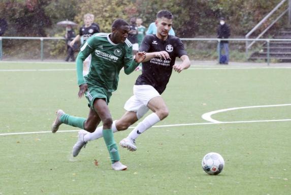 OL NR: Hiesfeld holt zwei Talente aus Oberhausen