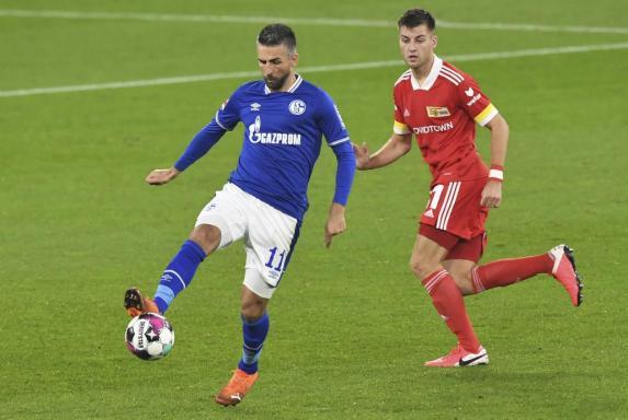 Schalke 04, Vedad Ibisevic, Schalke 04, Vedad Ibisevic