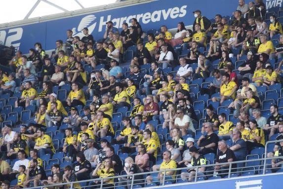 Fans, fußball, corona, Fans, fußball, corona