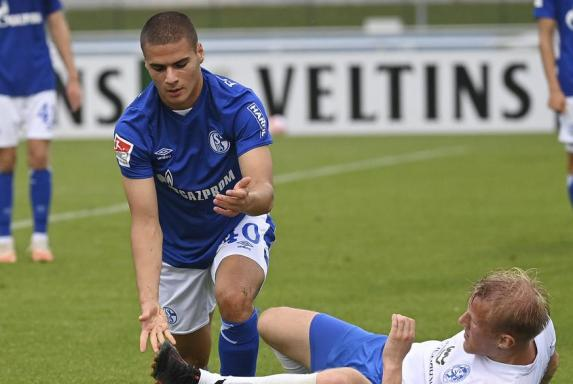 Schalke 04, can bozdogan, Schalke 04, can bozdogan