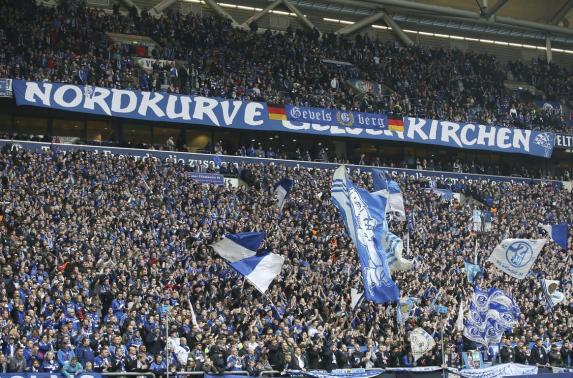 Schalke: Ultras Gelsenkirchen mahnen zur Besonnenheit