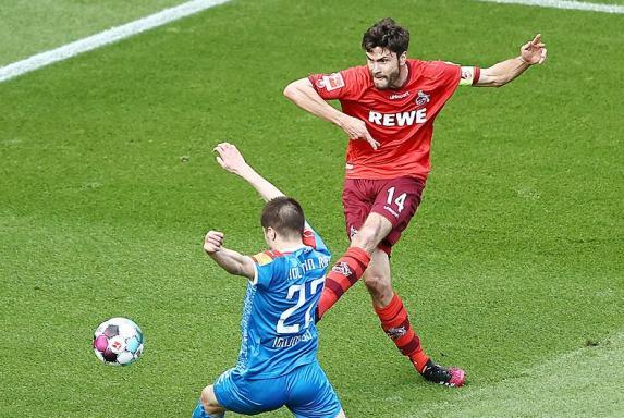 Bundesliga: Hector weiter Kapitän beim 1. FC Köln