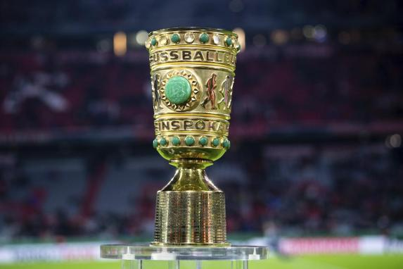 DFB-Pokal: Per Los dabei: Premiere für Oberligist VfL Oldenburg
