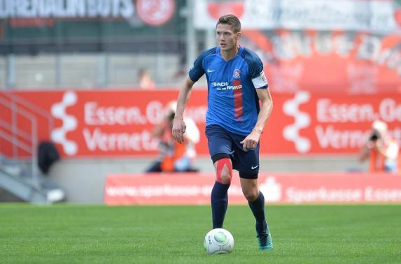 VfB Hilden: Ex-Wuppertaler Schmetz hat ordentlich was vor