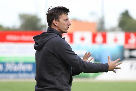 Hammer SpVg: Verletzungs-Schock überschattet Testspiel in Velbert