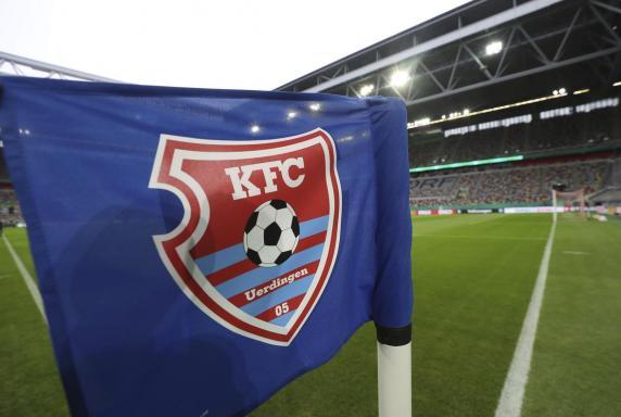 KFC Uerdingen: Trainer und Sportliche Leitung stehen fest