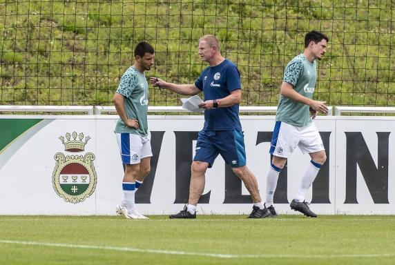 Schalke U23: Viele Antworten nach 5:1 gegen Kray