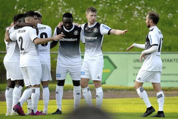 ETB: Ex-MSV-Stürmer schießt sich für die Oberliga warm