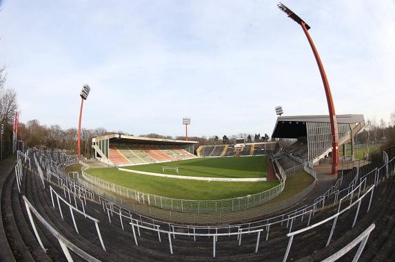 KFC Uerdingen: Das ist der neue Regionalliga-Kader