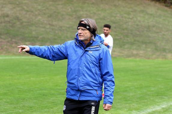NRW-Ligapokal: S04-Jugendteams starten erfolgreich