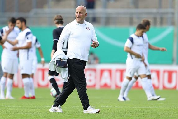 RL: Wuppertaler SV: Breite Brust vor dem Ligaauftakt