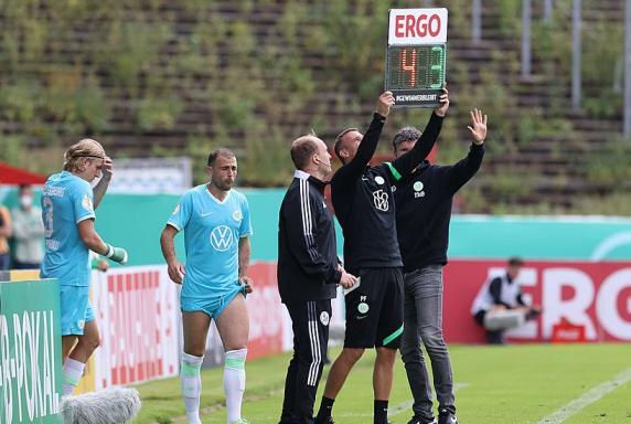 BL: Die spektakulärsten Wechselfehler im deutschen Fußball