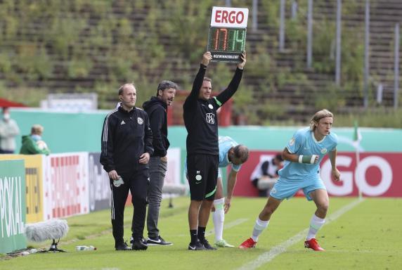 Nach Wechselfehler: Keine Konsequenzen für van Bommel