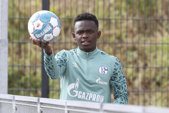 Schalke 04: Matondo-Leihe nach Belgien ist perfekt