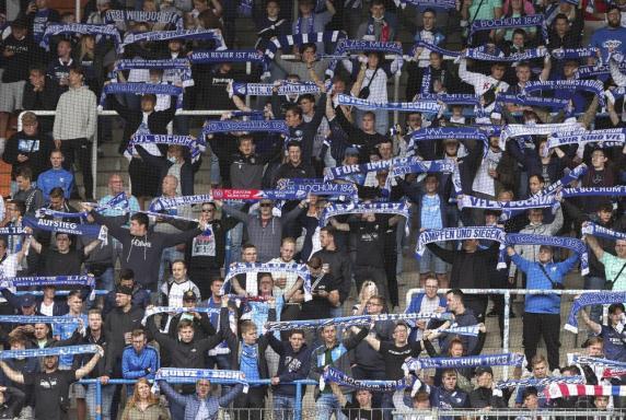 VfL Bochum: Inzidenz steigt: Wenige Karten für Getestete