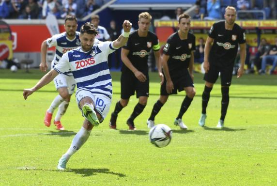 3. Liga: Rafati moniert Elfmeter-Pfiffe bei MSV-Sieg