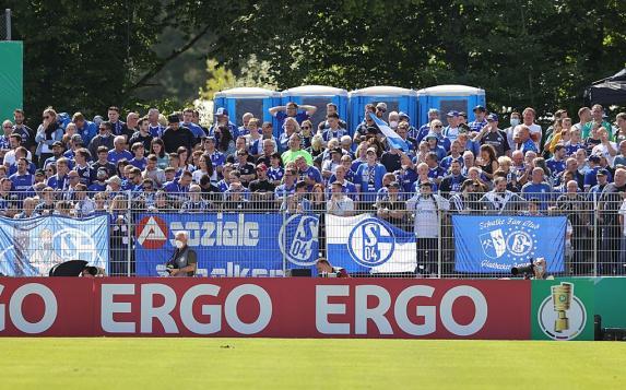 2. Liga: So viele Schalke-Fans dürfen mit nach Regensburg