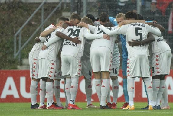 1. FSV Mainz 05: Corona-Ausbruch! 14 Personen in Quarantäne