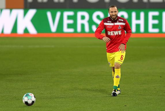 1. FC Köln: Ex-Schalker Höger wechselt in die 3. Liga
