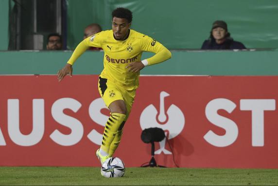 BL: Trotz Rückstands: Malen winkt BVB-Debüt am Samstag