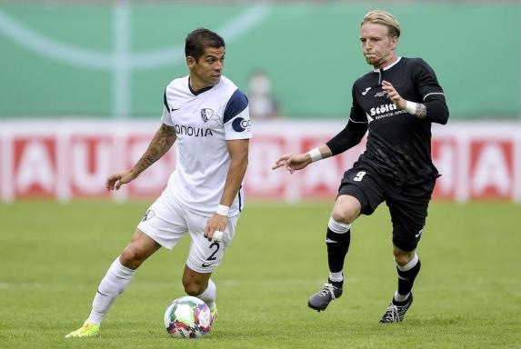 VfL Bochum: Gamboa appelliert an Zusammenhalt mit den Fans