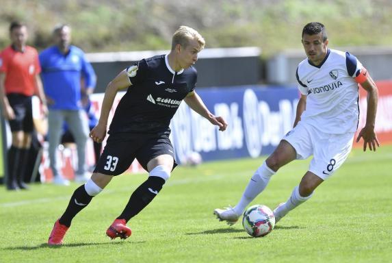 VfL Bochum, Anthony Losilla, VfL Bochum, Anthony Losilla