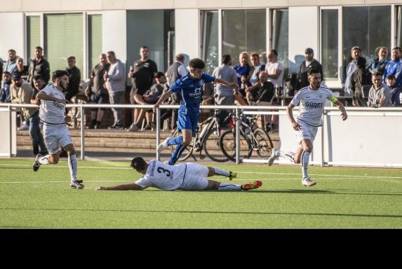 SV Genc Osman Duisburg: Heiß auf das erste Derby
