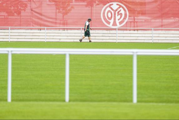 Corona: Keine weiteren Fälle: Mainz zurück im Teamtraining