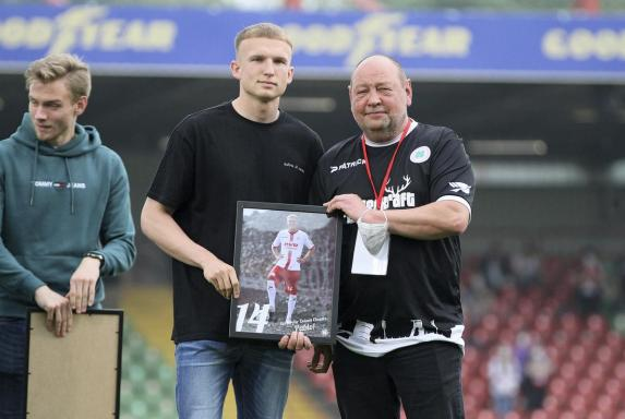 OL NR: RWO-Spieler wechselt in die Oberliga