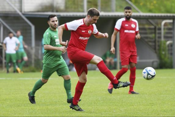 Duisburger SV: Großer Umbruch: Hoffnung auf besseren Start