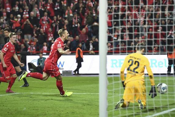VfL Bochum: Perfekt! Sebastian Polter verstärkt den Angriff