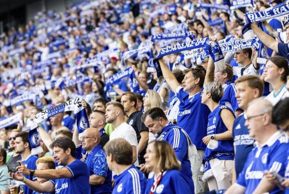 Schalke: Sky sorgt wegen Steigerlied für Riesen-Ärger