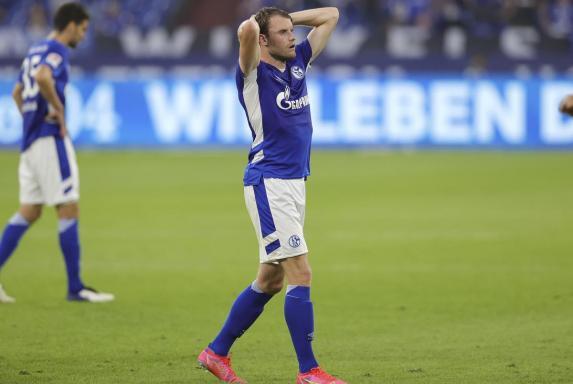 Schalke: De Kock kritisiert Landsmann Ouwejan