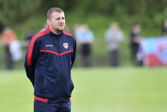 RL West: Das sagt KFC-Trainer Voronov vor dem Saisonstart