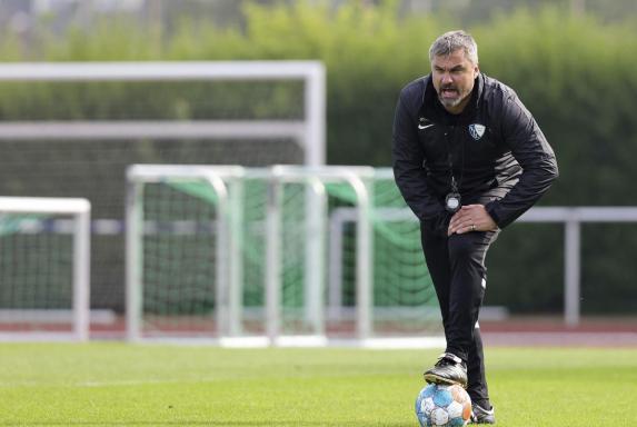 VfL Bochum: Diese Elf startet beim Bundesliga-Comeback