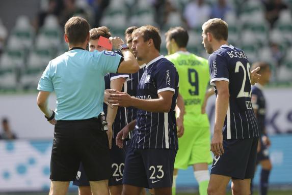 VfL Bochum, Robert Tesche, VfL Bochum, Robert Tesche