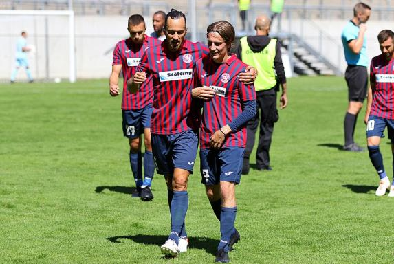 RL West: Wuppertaler SV erfüllt die Erwartungen