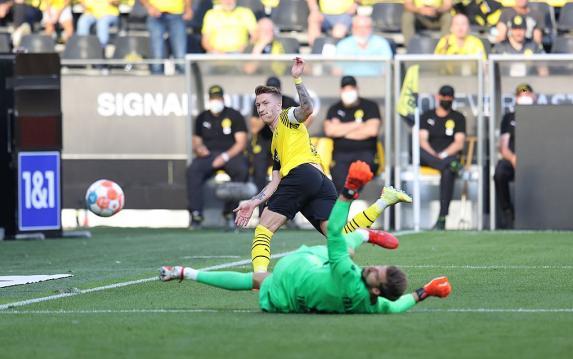 BVB: Nationalmannschaft? Das sagt Reus