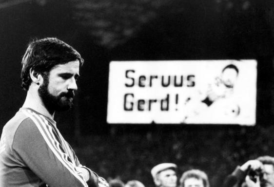 FCB, BVB, S04 und Co.: Reaktionen auf den Tod von Gerd Müller