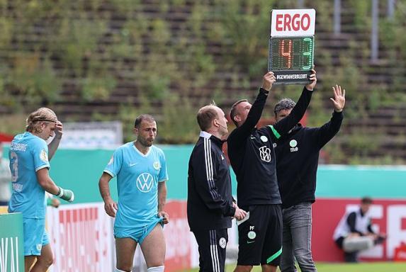 Pokal: Sportgericht verhandelt Münster-Einspruch